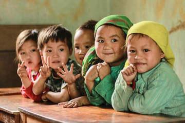 Việt Nam đứng đầu 6 nước Đông Nam Á về kết quả học tập của học sinh tiểu học
