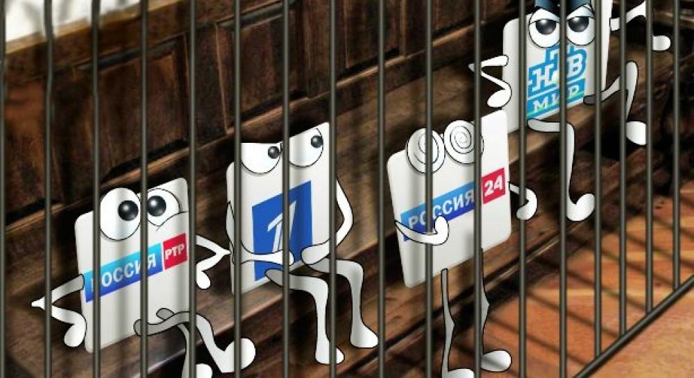 Người Ukraine không ủng hộ lệnh cấm các kênh truyền hình và nghệ sĩ Nga