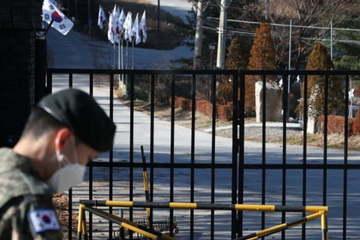 Xăm trổ, ăn tới béo phì để trốn nghĩa vụ quân sự ở Hàn Quốc