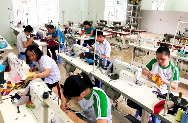 Quảng Ngãi dự chi 5,5 tỷ đồng hỗ trợ tiền ăn cho trẻ khuyết tật dưới 16 tuổi thuộc hộ nghèo