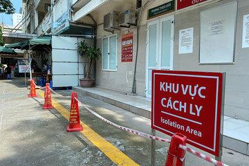 Thông tin chi tiết ca dương tính với SARS-CoV-2 sau khi rời khu cách ly ở Hà Nội về Quảng Ninh