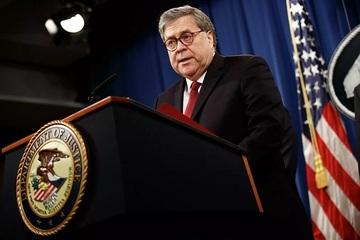 Bộ Tư pháp Mỹ không phát hiện gian lận bầu cử quy mô lớn