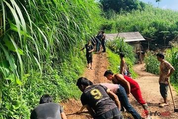 Lạng Sơn dự kiến tỷ lệ hộ nghèo năm 2020 giảm còn hơn 7%