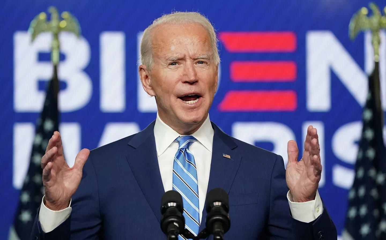 Động thái mới nhất của ông Biden trong chính sách với Trung Quốc và Iran