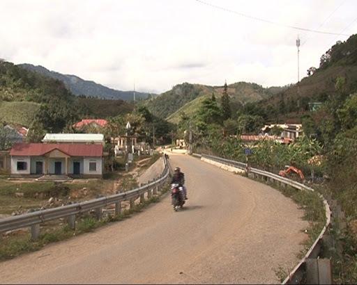 Kon Tum: Nguồn vốn Chương trình 135 vực dậy huyện nghèo
