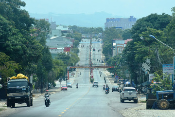 Bài học kinh nghiệm giảm nghèo bền vững ở huyện biên giới Kon Tum