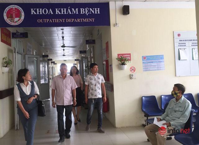 Thái Bình nỗ lực xây dựng cơ sở y tế không khói thuốc