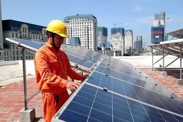 Năng lượng tái tạo và sử dụng năng lượng tiết kiệm là tương lai năng lượng của ASEAN