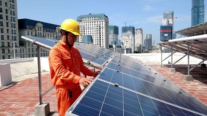 Vĩnh Phúc: Tiết kiệm năng lượng đạt mức bình quân từ 8 - 10% giai đoạn 2020 - 2025