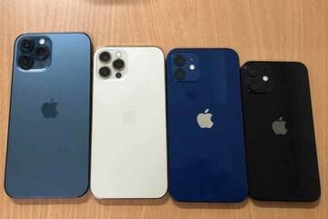 Thiếu tiền tiêu, vào cửa hàng FPT shop cướp 4 iphone 12