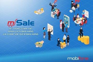 Ứng dụng công nghệ cho nền kinh tế số với phần mềm vừa bán hàng, vừa quản lý kênh phân phối
