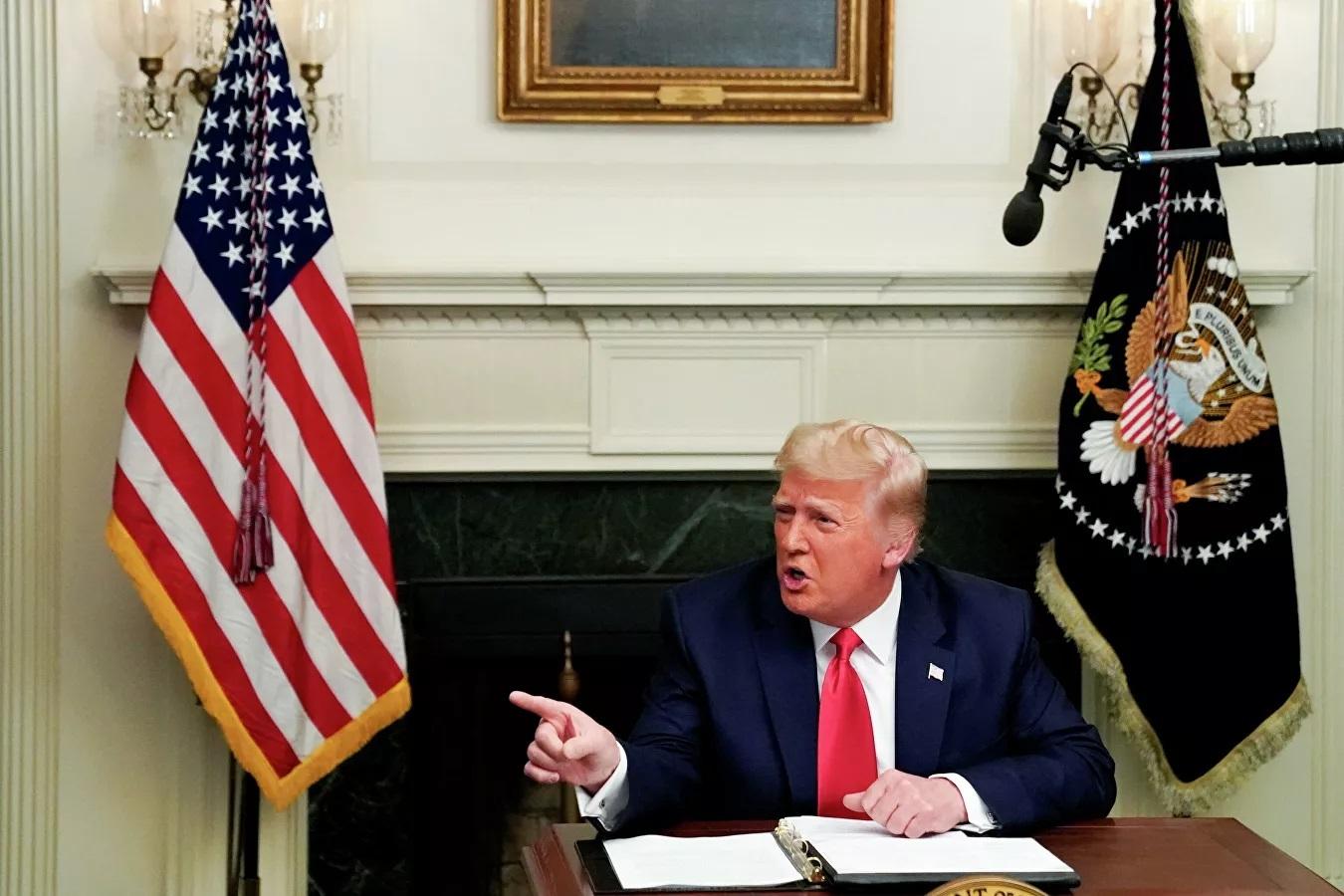 Ông Trump sẽ làm gì trước khi kết thúc nhiệm kỳ tổng thống?