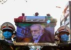 Quan chức Mỹ: Israel là thủ phạm sát hại 'trùm' hạt nhân Iran