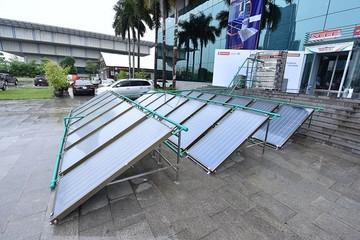Quản lý và tái chế tấm pin mặt trời khi hết hạn sử dụng