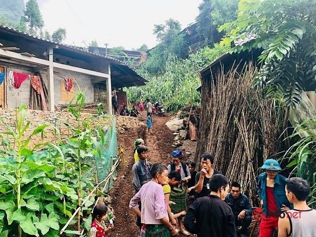 Tập huấn điều tra, rà soát hộ nghèo tại Vị Xuyên, Hà Giang