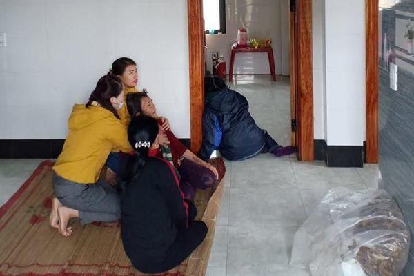 Quảng Bình: 4 người thương vong nghi do ngạt khí than