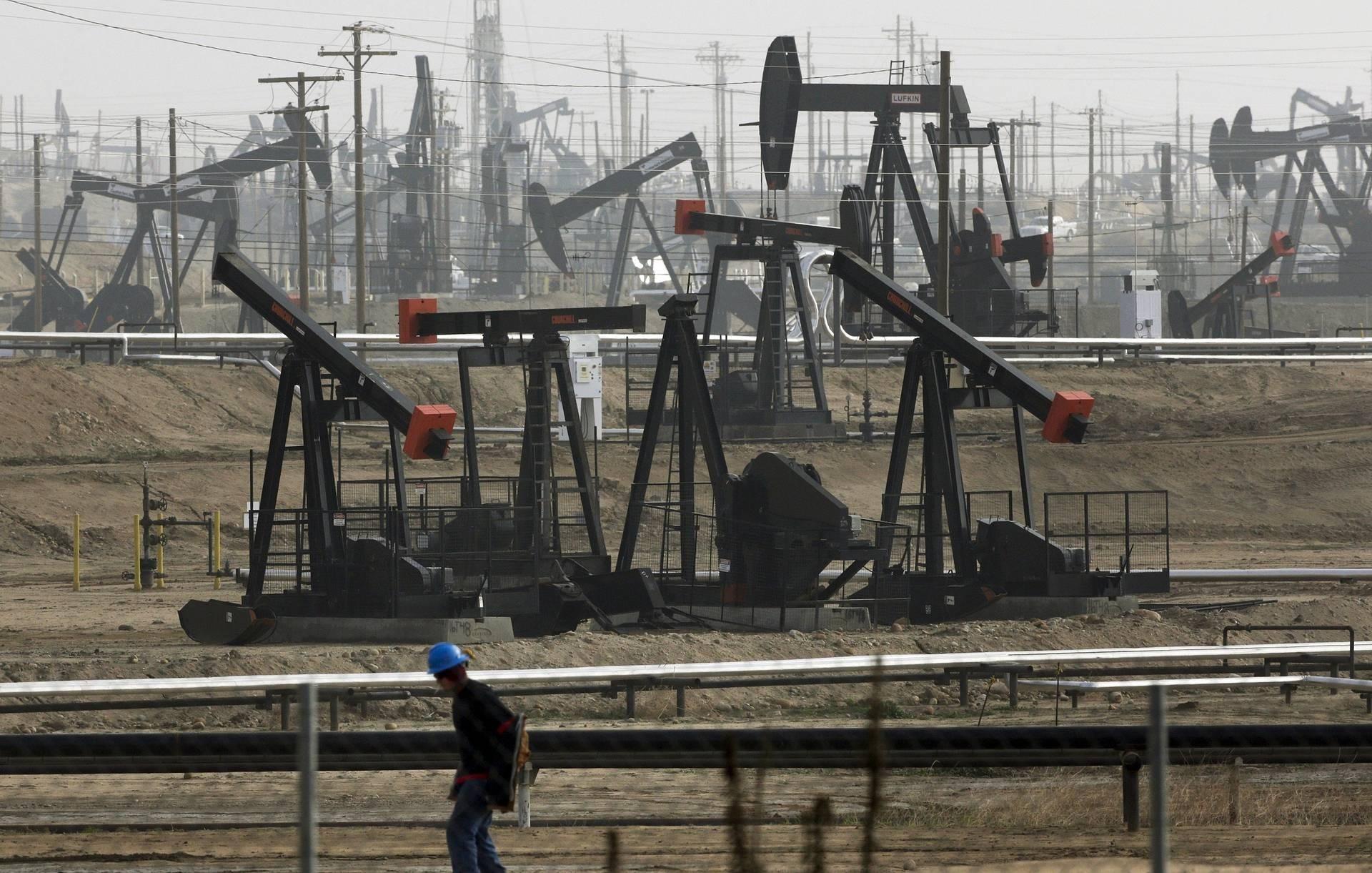 Dầu mỏ,giá dầu