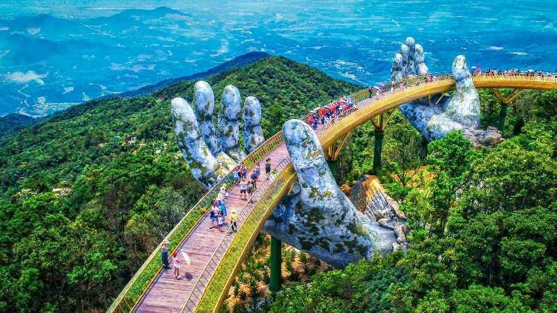 Du lịch Việt Nam: Từ điểm đến giá rẻ tới điểm đến tầm cỡ thế giới