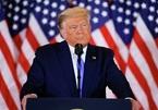 Bị ông Biden bỏ xa, Tổng thống Trump vẫn chưa chịu 'khuất phục'