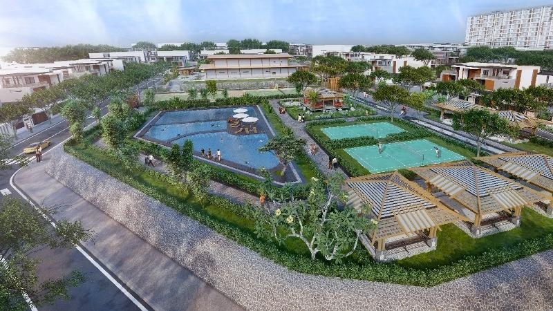 nhà phố,bất động sản,Takara Residence,đầu tư