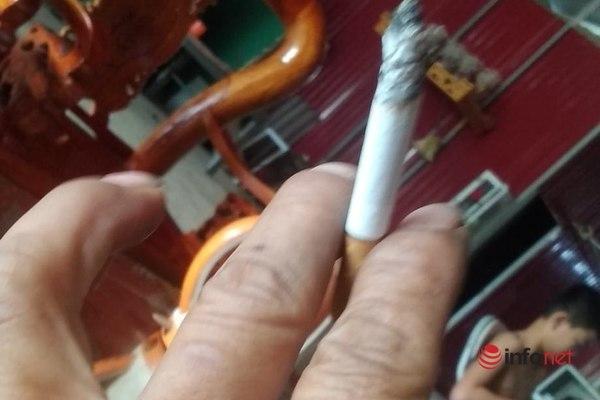 Bác sĩ chia sẻ 2 phương pháp cai nghiện thuốc lá