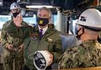 Hải quân Mỹ quyết mở rộng mạng lưới kiềm tỏa Trung Quốc