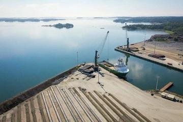 Quốc hội Mỹ thông qua các biện pháp trừng phạt mới đối với Nord Stream 2