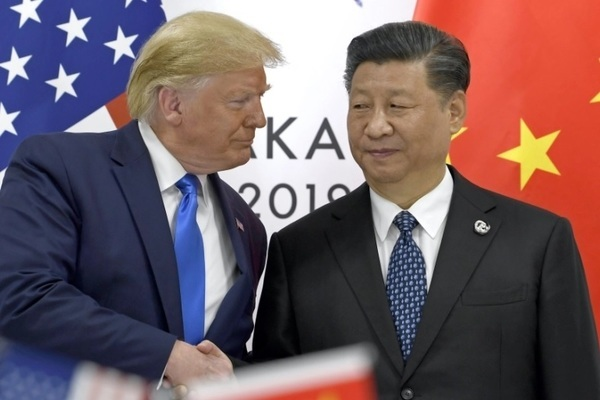 Rạn nứt trong quan hệ Mỹ - Trung 'khó có thể hàn gắn'