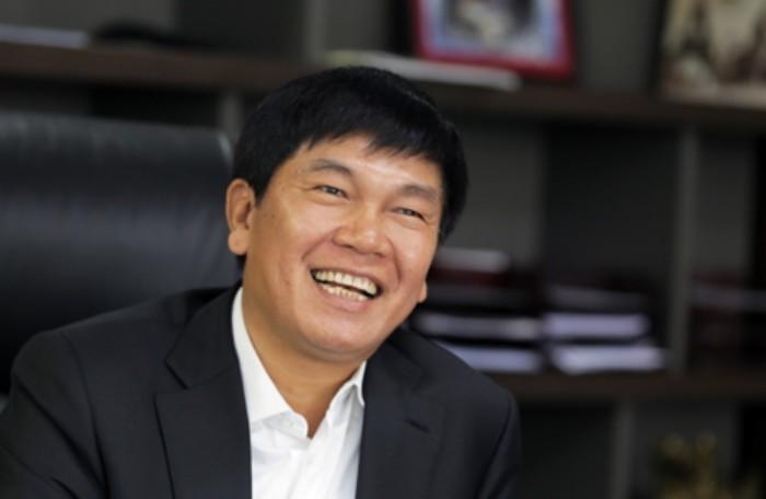 Ông Trần Đình Long có thêm 600 tỷ, bỏ xa các tỷ phú bám đuổi phía sau trong xếp hạng người giàu