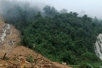 Hai người đi rừng chết trong tư thế còn nằm trên võng ởQuảng Bình