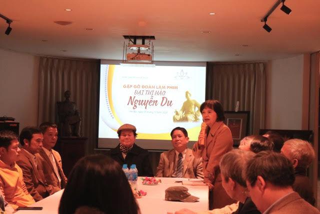 Giới thiệu phần 1 bộ phim tài liệu 'Đại thi hào Nguyễn Du'
