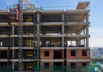 Dự án 500 căn hộ bị bỏ hoang do chủ đầu tư trốn biệt tăm
