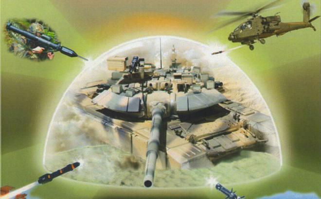 Tại sao xe tăng Nga dễ dàng đối phó tên lửa chống tăng hiện đại nhất của Mỹ?