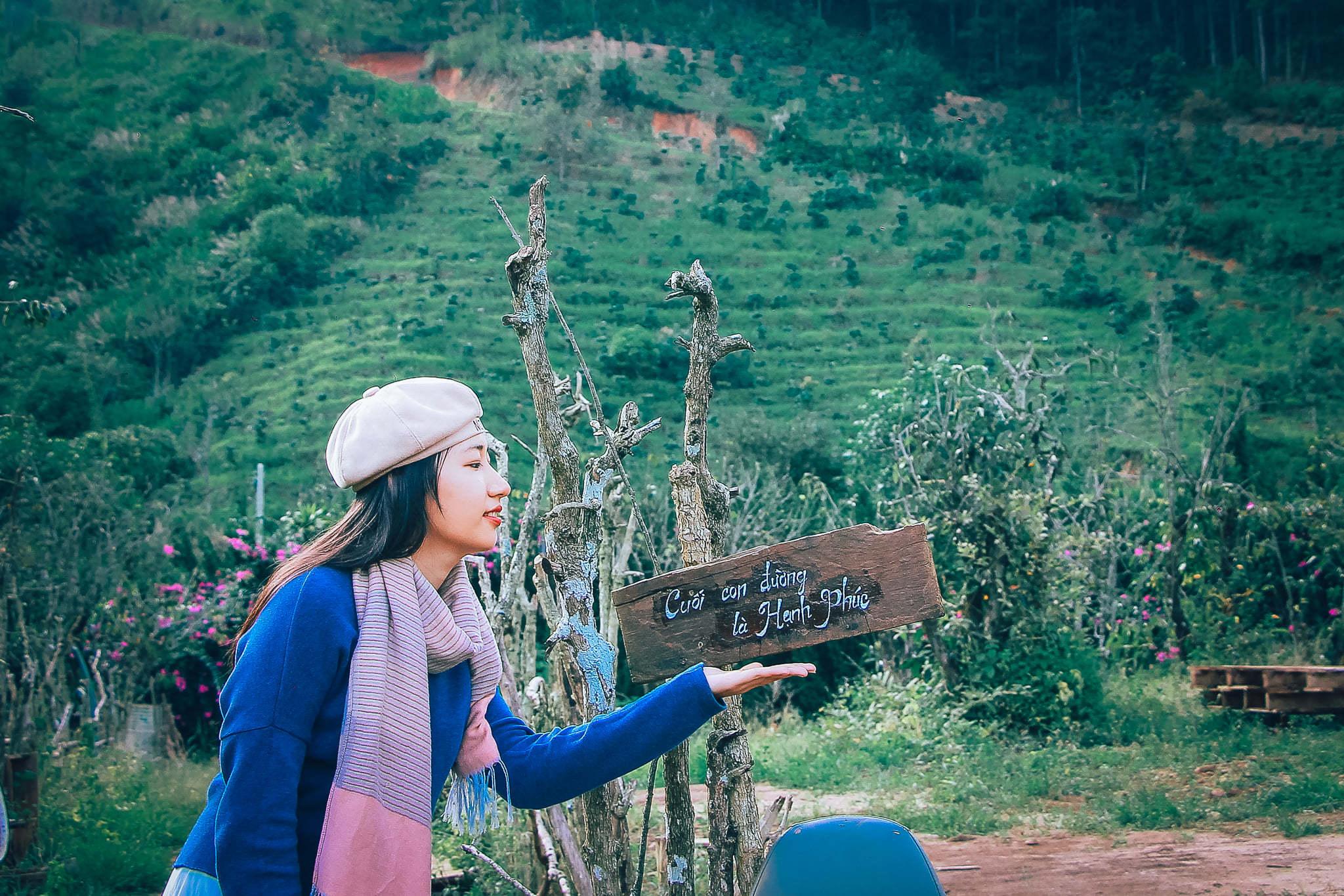kinh nghiệm du lịch Đà Lạt 7