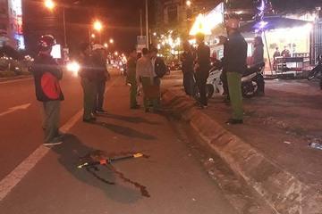 Bắc Giang: Tạm giữ hình sự đối tượng đâm chết 'tình địch'