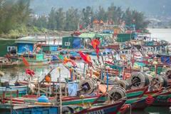 Cán bộ chủ chốt tỉnh Sóc Trăng được tuyên truyền về Luật cảnh sát biển