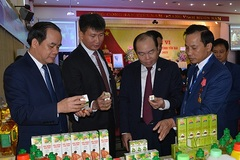Liên minh hợp tác xã Yên Bái với công tác xây dựng nông thôn mới