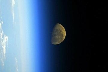 Hé lộ lời giải thích bất ngờ cho nguồn gốc của Mặt trăng