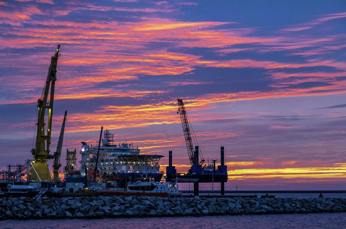 'Nạn nhân thực sự' trong cuộc chiến chống lại Nord Stream 2 của Mỹ
