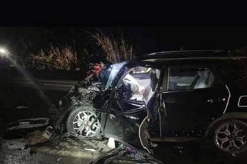 Đắk Lắk: Điều tra vụ tai nạn giao thông 6 người thương vong
