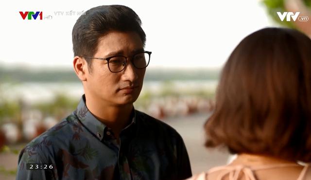 Diễn viên Ngọc Quỳnh: Không người đàn ông nào bỏ qua khi vợ nối lại tình cũ