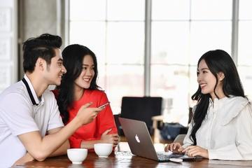 MobiFone tung gói cước quốc tế tích hợp