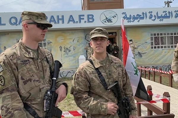 Rút thêm quân khỏi Trung Đông, Mỹ đã có 'kế hoạch B'