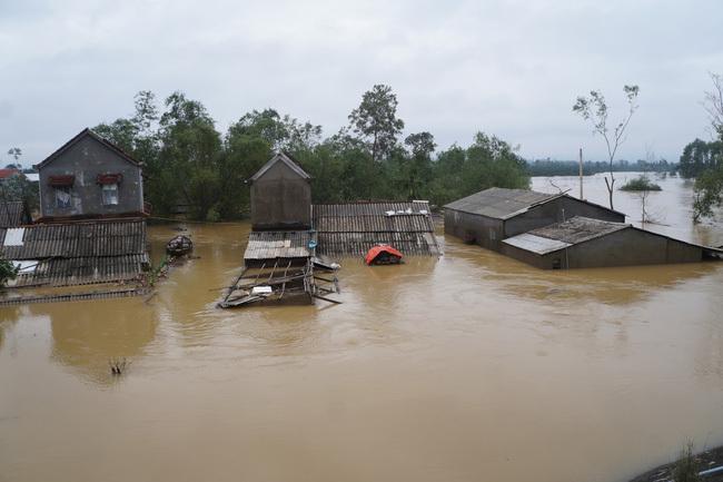 Thừa Thiên Huế: Dự kiến di dời hơn 19.000 hộ dân để ứng phó bão số 13