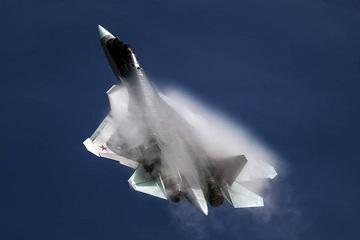 Chiến đấu cơ 'khủng' của Nga lọt top những máy bay phổ biến nhất thế giới