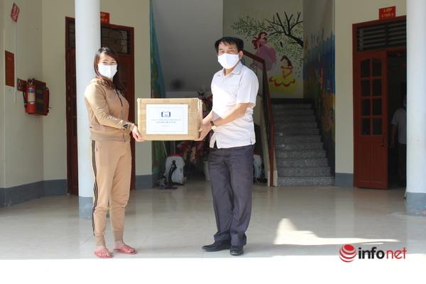 Bộ Y tế khuyến cáo người dân chủ động phòng chống bệnh Whitmore