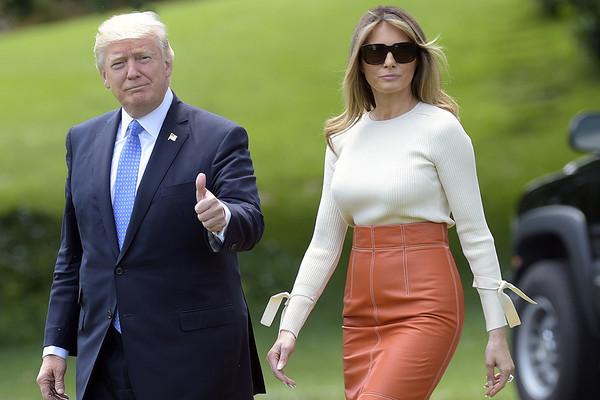 Ông Trump đi nghỉ lễ và không trở lại Nhà Trắng?