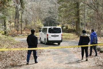 Nam giáo viên Nhật giết người, chôn xác trong mảnh đất của gia đình