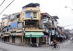 Gần 2 thập kỷ qua, giá nhà quận trung tâm Hà Nội tăng 33 lần, trong khi giá vàng chỉ tăng 8 lần