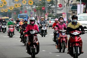 Tuần tới, Hà Nội và miền Bắc đón đợt rét đầu tiên